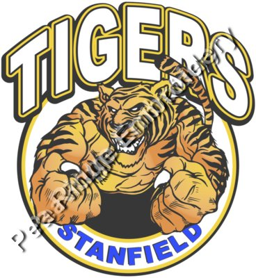 Stanfield Tigers