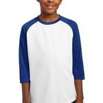 Youth PosiCharge™ Baseball Jersey